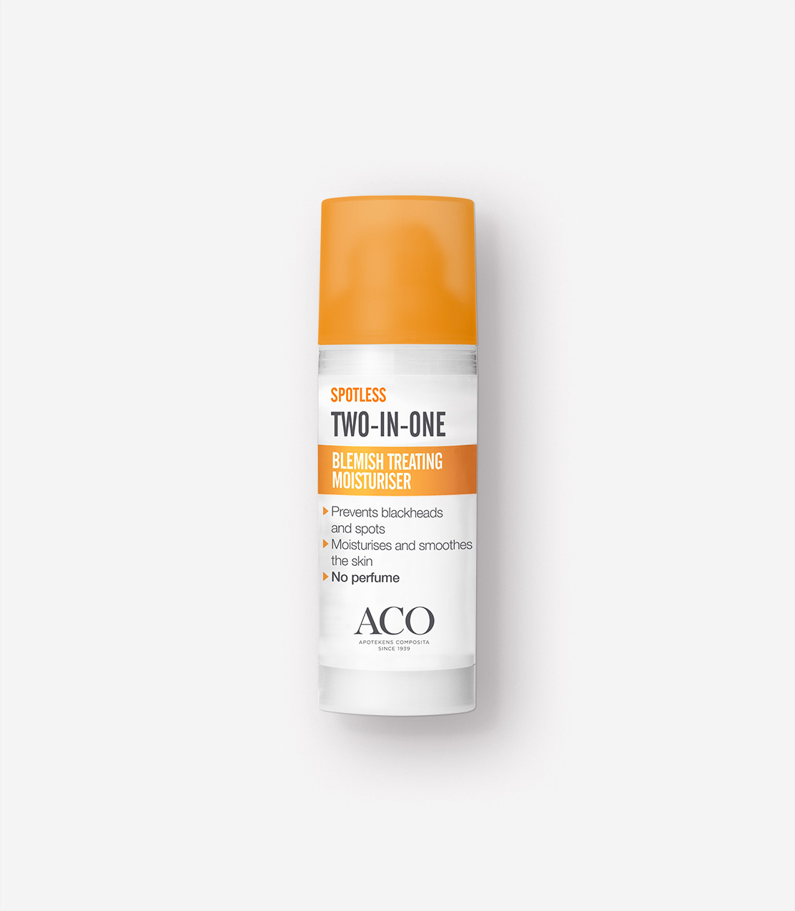 aco spotless acne treatment